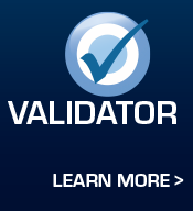 The Validator Learn More